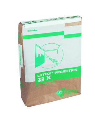 Lutèce® Projection 33X 33kg | Lutèce Projection 33 x