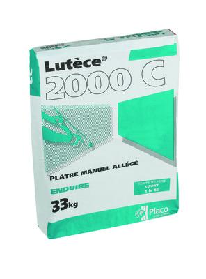 Lutèce 2000® C 33kg