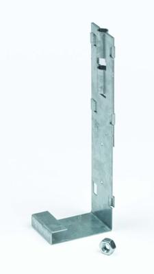 Suspente MS Stil®   Accessoire de suspension de plafond en plaques de plâtre en montants Placostil®