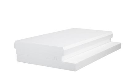 Hourdissimo® T 600 200 Up 14 Igni | Entrevous polystyrène expansé découpé de coffrage et d'isolation des planchers à poutrelles treillis