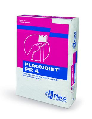 Placojoint® PR4 25kg   sac 25kg placojoint PR4