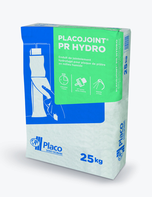 Placojoint® PR Hydro 25kg