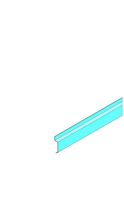 Profilé Stil® MOB | Profile stil MOB Profilé pour maison à ossature bois