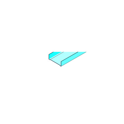 Rail Stil® R 70 | Rail Stil R62 profilé pour système Placostil