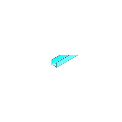 Rail Stil® R 36 | rail R 36 profilé pour système Placostil