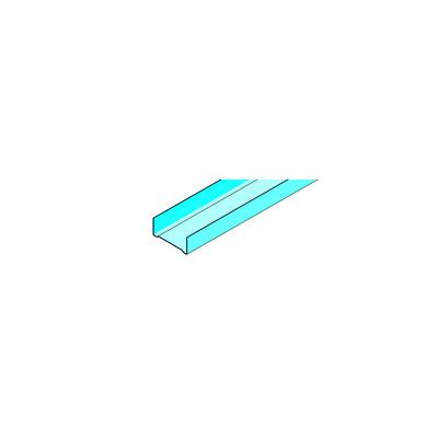 Rail Stil® R 70 | Rail Stil R 62 profilé pour système Placostil