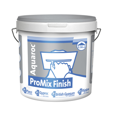 ProMix Aquaroc® Finish