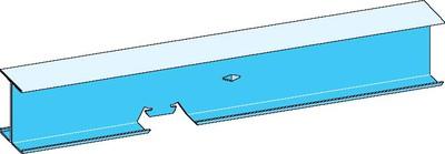 Profilé Stil Prim® 100 | Modelisation d'un profilé Stil Prim 100 P60