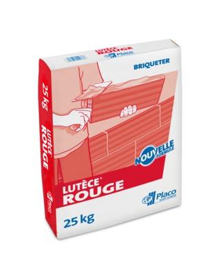 Lutèce® Rouge 25kg