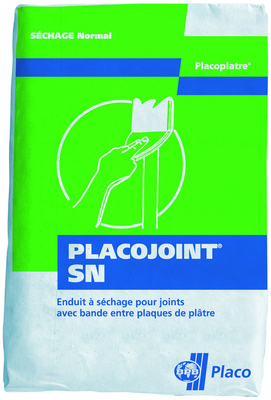 Placojoint® SN 25kg | Sac Placojoint SN