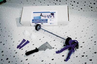 Kit Rigitone®Mix | Kit Rigitone Mix