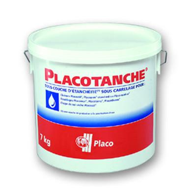 Placotanche® seau de 7kg | Placotanche seau 7kg