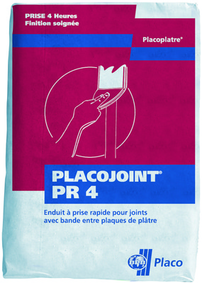 Placojoint® PR4 5kg | Sac Placojoint PR4