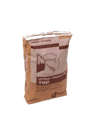 Lutèce® THD | Lutèce Projection THD
